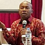 Ketua Komnas HAM RI Perwakilan Papua, Frtis Ramandey