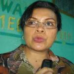 Ketua SPSI Papua Nur Haida