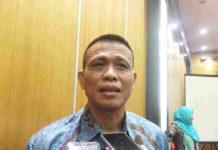 Kepala Balai Arkeologi Papua, Drs.Gusti Made Sudarmika
