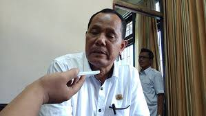 Drs. I Nyoman Sucipta, M.KP