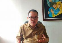 Wakil Ketua Komisi I DPR Papua, Tan Wie Long