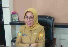Kepala Dinas Kependudukan dan Pencatatan Sipil (Dukcapil) Kota Jayapura, Merlan Uloli