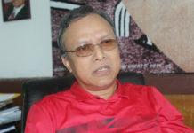 Kepala Dinas Pariwisata Provinsi Papua, Yoseph IS
