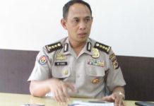 Kabid Humas Polda Papua, Kombes. Pol. Drs. Ahmad Mustofa Kamal,MH