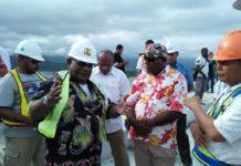 Wakil Gubernur Provinsi Papua Klemen Tinal SE