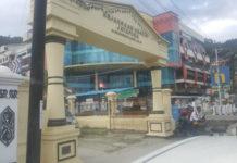 Kantor Kejari Jayapura