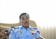 Danlanud Silas Papare, Marsekal Pertama (Marsma) TNI Ir. Tri Bowo Budi Santoso