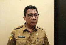 Kepala Dinas Pendidikan dan Kebudayaan Kota Jayapura, Dr Fachruddin Pasolo, M.Si