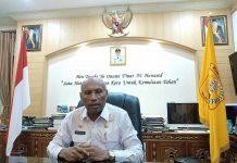 Dr. Benhur Tomi Mano MM