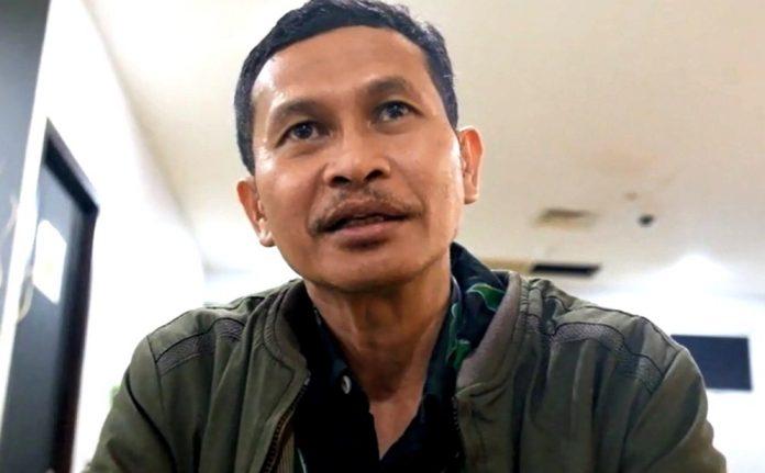 Dr. Toni Wanggai