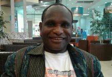 Petrus Badokapa S.Th,
