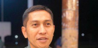 Kapendam XVII/Cenderawasih, Kolonel Cpl Eko Daryanto