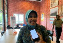 Dr. Reni Haryati Bagus, Sp.A