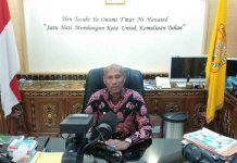 Dr. Drs. Benhur Tomi Mano, MM