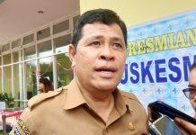 dr. Khairul Lie, S.KM, M.Kes