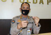 Kabid Humas Polda Papua, Kombes Pol. AM Kamal, SH