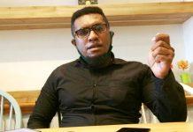 Ketua Pemuda Mandala Trikora Papua, Ali Kabiay